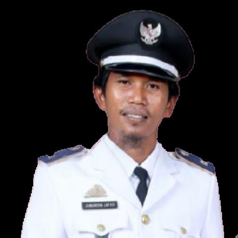 Foto Sambutan